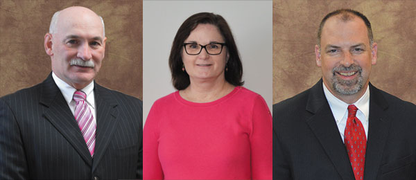 Mifflinburg Bank & Trust Promotes Three Employees